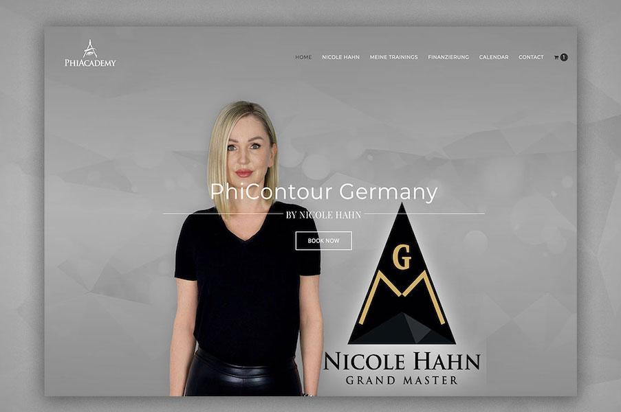 Mein Homepage Service Neue Webseite geht online