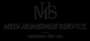 Mein-Homepage-Service Logo
